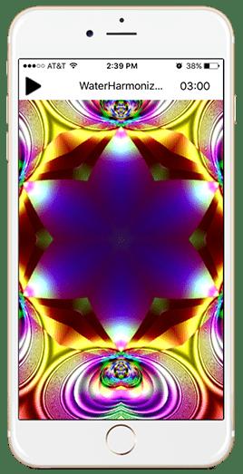 fractal animation