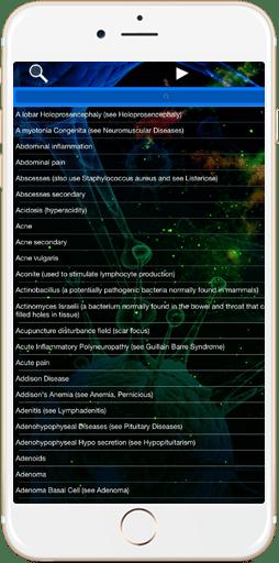 Royal Rife Machines Quantum Health Apps