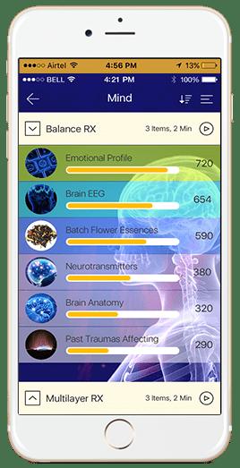 biofeedback app mind results