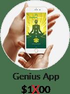 Genius Insight App