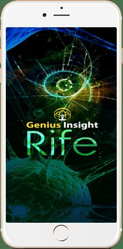 Insight RIFE App